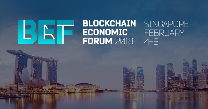 Blockchain Economic Forum