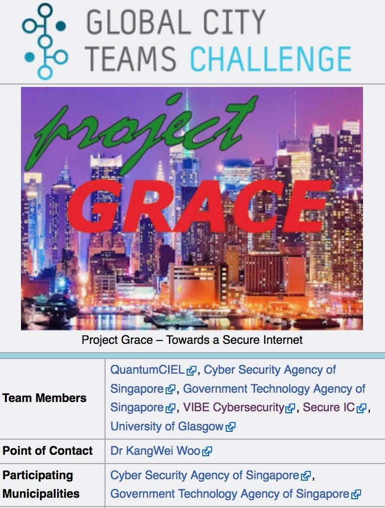 Project GRACE