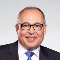 Hisham Lamei